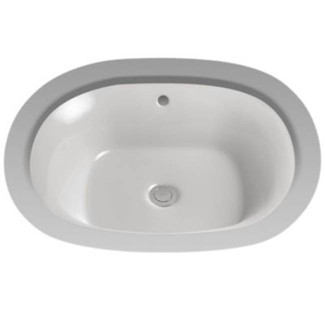 Toto Undermount Bathroom Sinks item LT483G#11