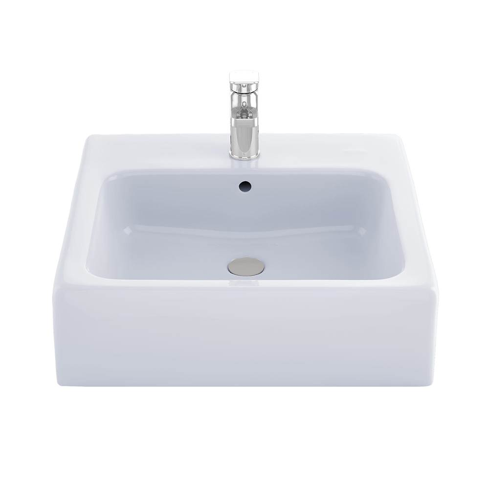 Toto Vessel Bathroom Sinks item LT645.4G#01