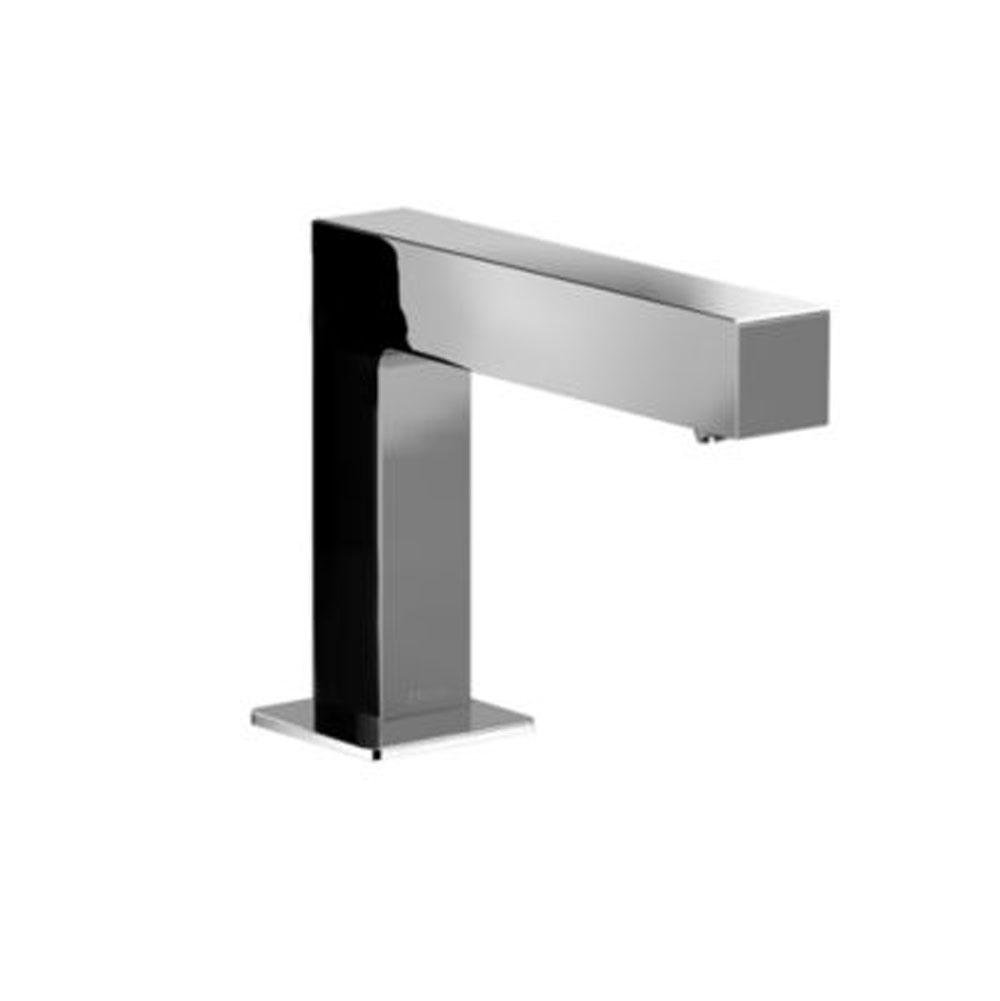 Toto Single Hole Bathroom Sink Faucets item TEL141-D10E#CP