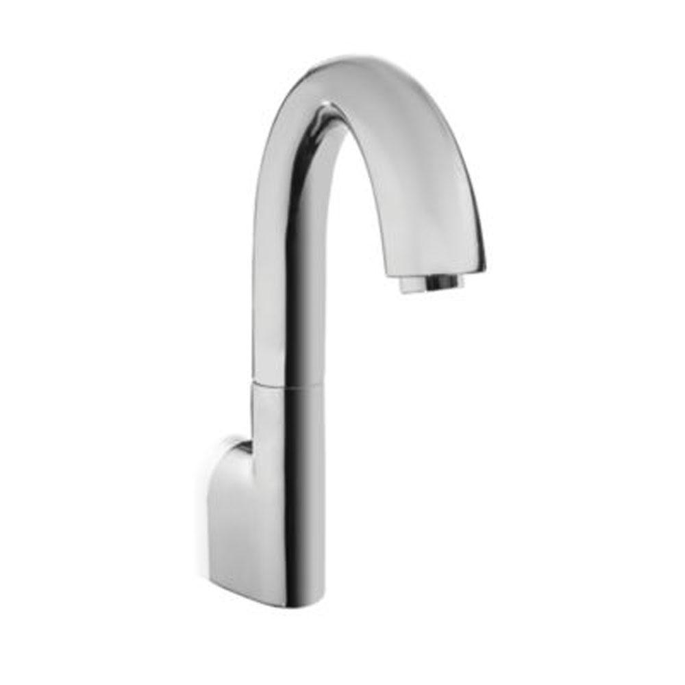 Toto Wall Mounted Bathroom Sink Faucets item TEL161-D10E#CP