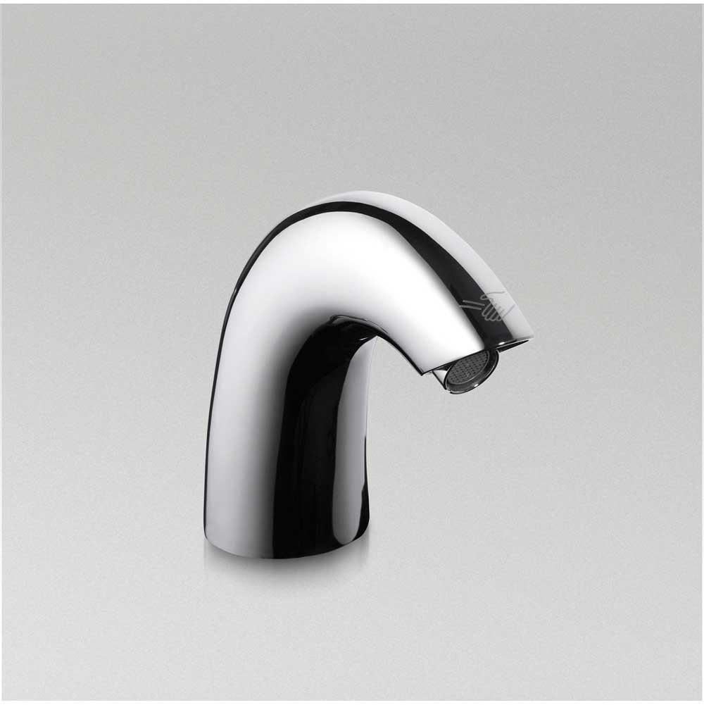 Toto Single Hole Bathroom Sink Faucets item TEL3LS10#CP