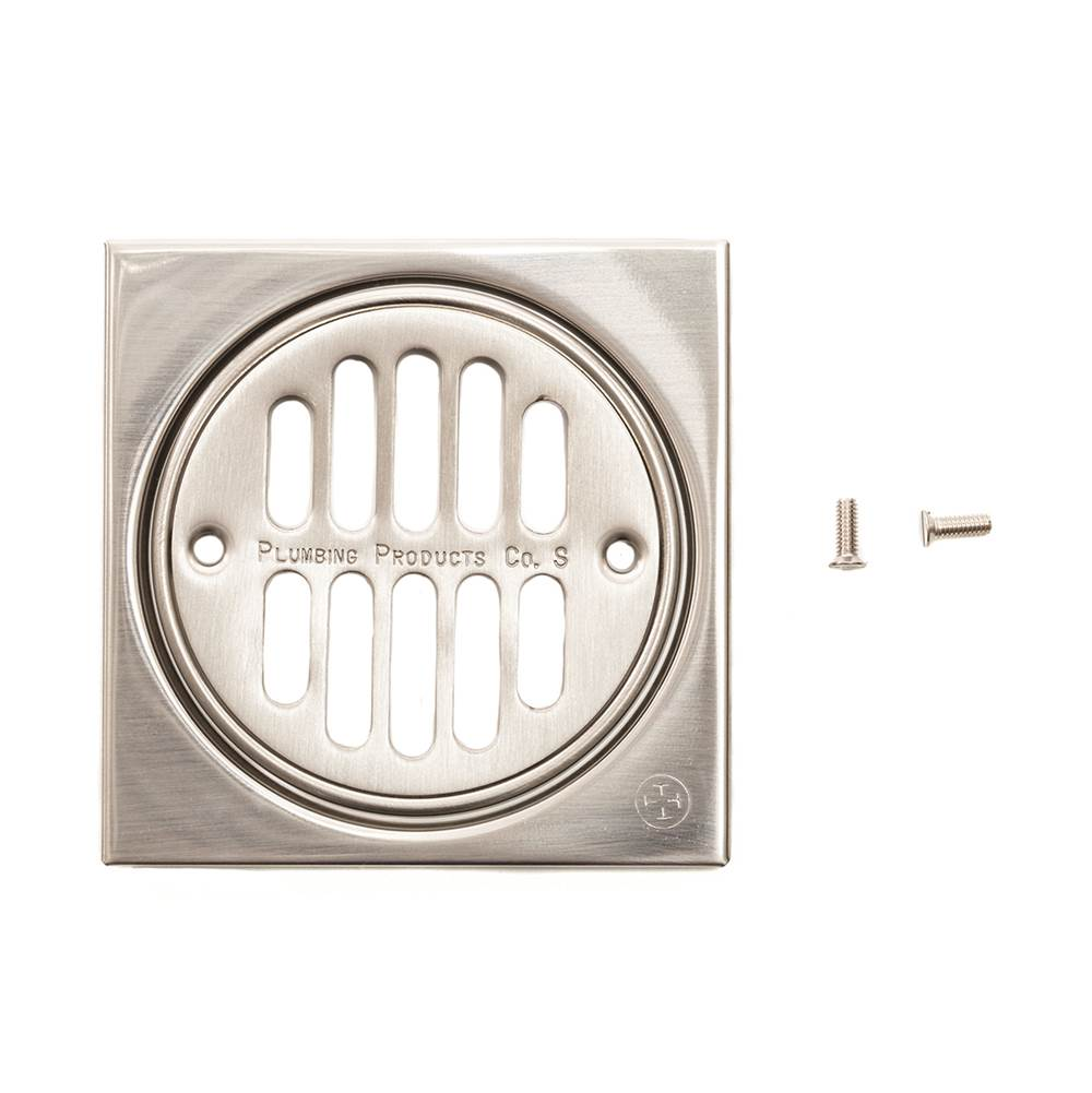 Trim To The Trade Parts Shower Drains item 4T-4240-35