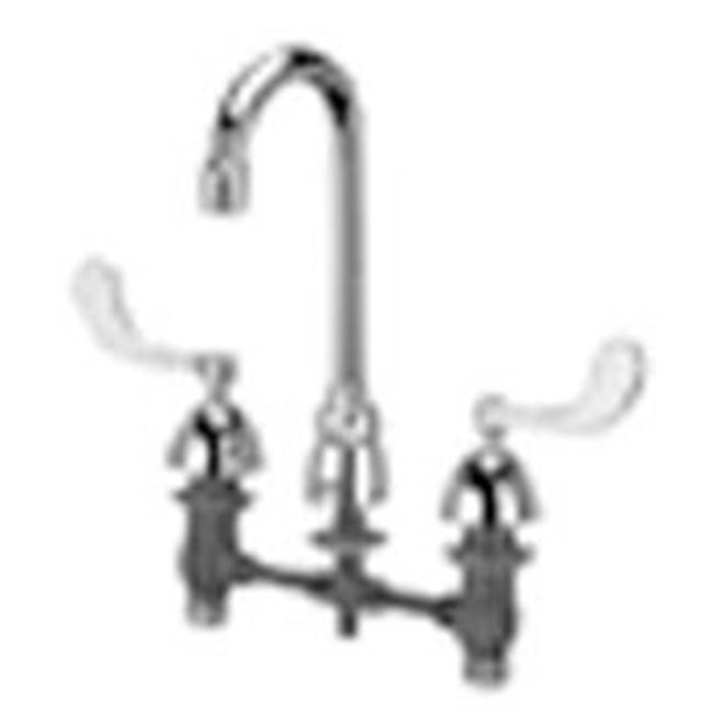 Zurn Industries  Low Lead Faucets item Z831A4-XL