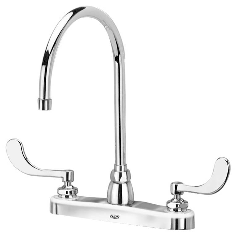 Zurn Industries  Low Lead Faucets item Z871C4-XL